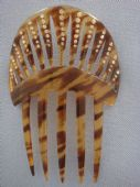 Art Deco Haircomb - Classic 1920s to 1930s (SOLD)